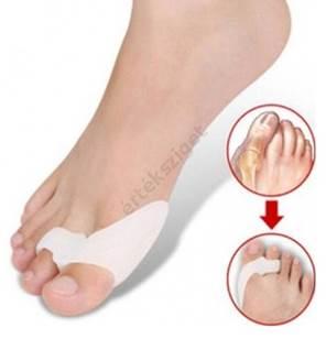 mi fáj a nagy lábujj ízülete