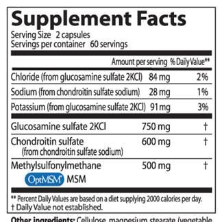 Vitapaletta Glükozamin komplex filmtabletta - 90db - VitaminNagyker webáruház